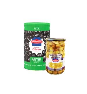 Marmara Olives (Promo Pack) x3