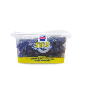 Marmara Olives Sele Gemlik (Plastic) 12/450 gr