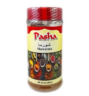 Pasha Shawerma Seasoning 12/9 oz