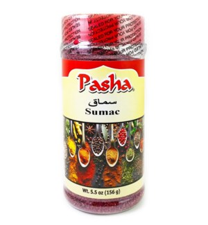 Pasha Sumac Ground 12/8 oz
