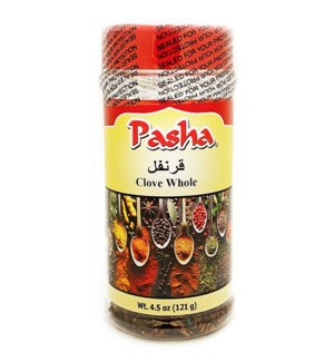 Pasha Clove Whole 12/4.5 oz