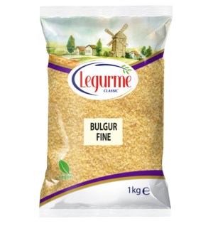 Le Gurme Fine Bulgur 16/1 kg