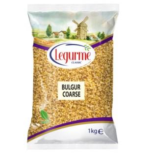 Le Gurme Coarse Bulgur 16/1 kg