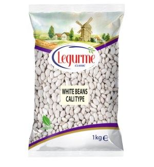 Le Gurme White Beans 16/1 kg