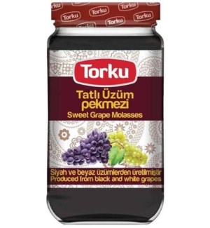 Torku Grape Molasses 12/400 gr