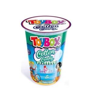 Toybox Cotton Candy Sour 36/20 gr