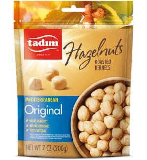Tadim Roasted Hazelnut 12/200 gr