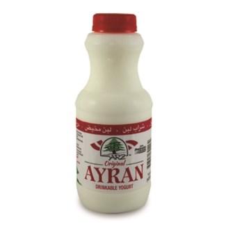"""Arz Yogurt Drink """"Ayran"""" 24/1 pt"""