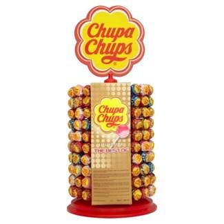 Chupa Chups (display) 200 pc