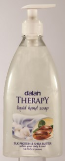 Dalan Shea Butter & Silk 24/13.5 oz