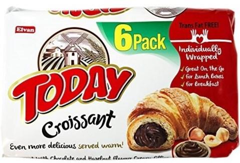 Elvan Today Mult Croissant 45grx6x12