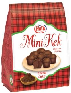 Halk Mini Muffin Cake 12/100 gr
