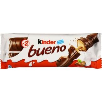 Kinder Bueno 30/43 gr