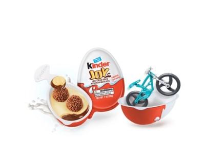 Kinder Joy Egg 6 x 24 pc