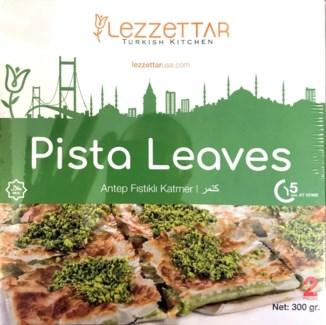 Lezzetar Katmer w/pist 40/2 pc