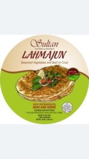 Sultan Lahmadjun 16/10 pk