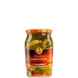 Melis Cornichons 12/720 ml