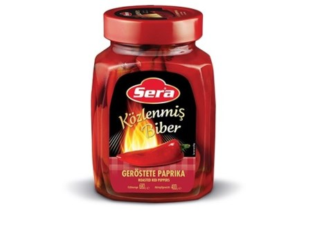 Sera Red Pepper Roasted 6/2975 ml