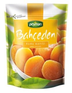 Bahceden Kuru Kaysi (Dried Apricot) 10/200 gr