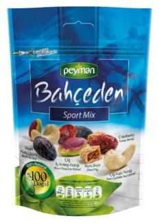 Bahceden Sport Mix  20/70 gr