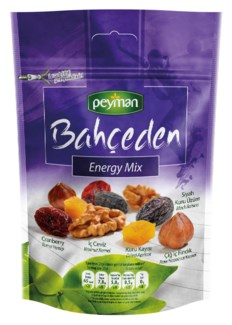 Bahceden Energy Mix 20/70 gr