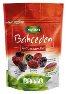 Bahceden Antioksidan Mix 20/70 gr