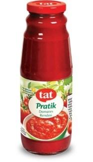 Tat Grated Tomato 6/700 gr