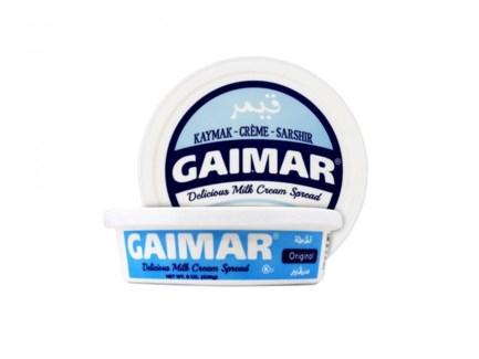 Gaimar Cream Original 12/8 oz