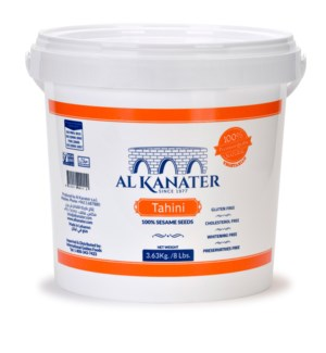 Al Kanater Tahini 4/8 lb