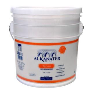 Al Kanater Tahini 40 lb