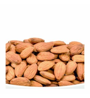 Almonds Raw (per lb)