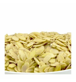 Sliced Blanched  Almond (per lb)