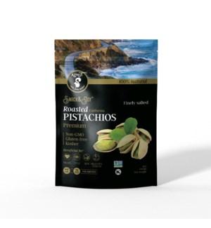 Aznut California Pistachio R/S 15/8 oz