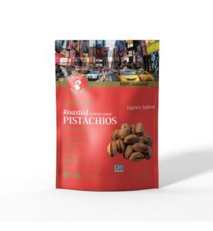 Aznut Turkish Pistachio R/S 15/8 oz