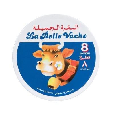 Bell Vache Proc Cheese 24/120 gr