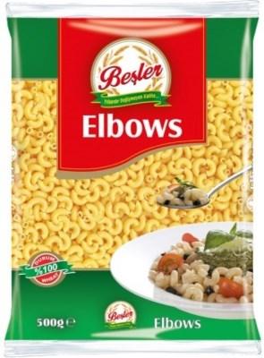 Besler Elbow Pasta 20/1 lb