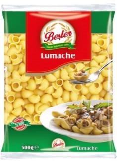 Besler Lumache (Manti Style) Pasta 20/500 gr