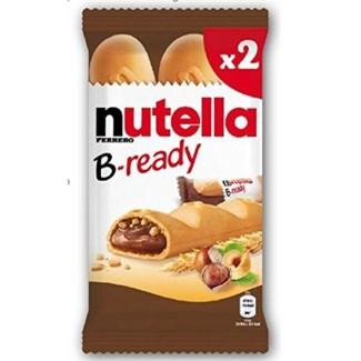 Nutella B-ready 24/44 gr (T-2)