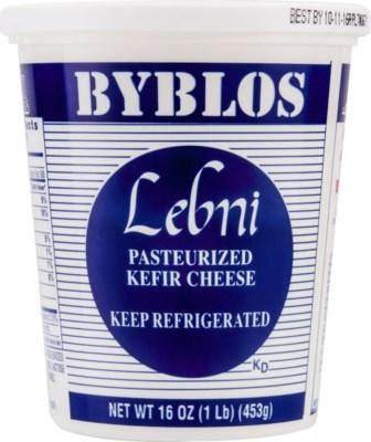 Byblos Lebni 12/1 lb