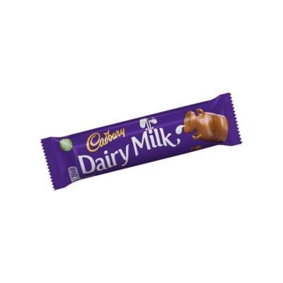 Dairy Milk Chocolate w/milk 48/48 gr