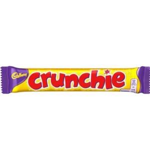 Cadberry Crunchee 48/40 gr