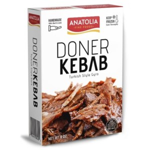HALAL MEAT PRODUCTS