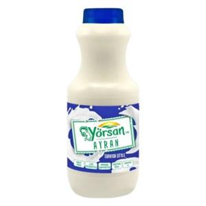 Yogurt & Yogurt Drink