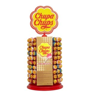 Chupa Chups (display) 200 pc