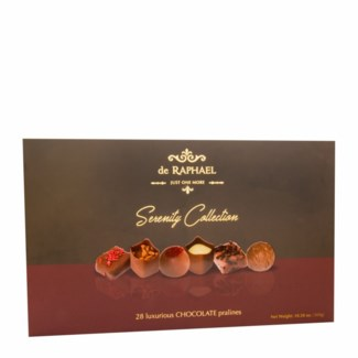 ***SPECIAL*** De Raphael Serenity Collection 12/270 gr