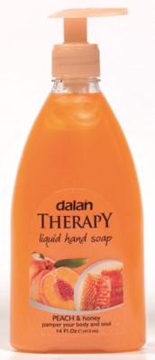 Dalan Peach & Honey Soap 24/13.5 fl oz