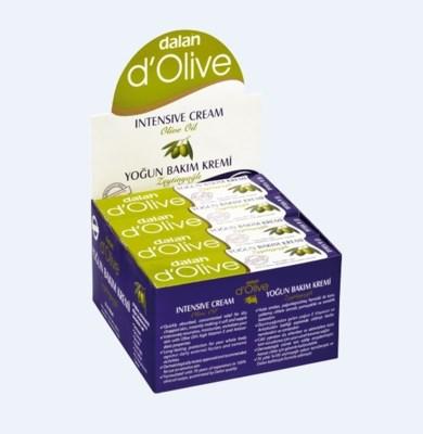 D'Olive Hand & Body Cream 20 ml