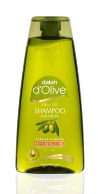 D'Olive Shampoo 12/400 ml