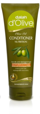 D'Olive Conditioner 12/200 ml