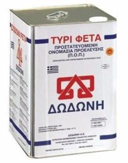 Dodoni Greek Feta 14 kg